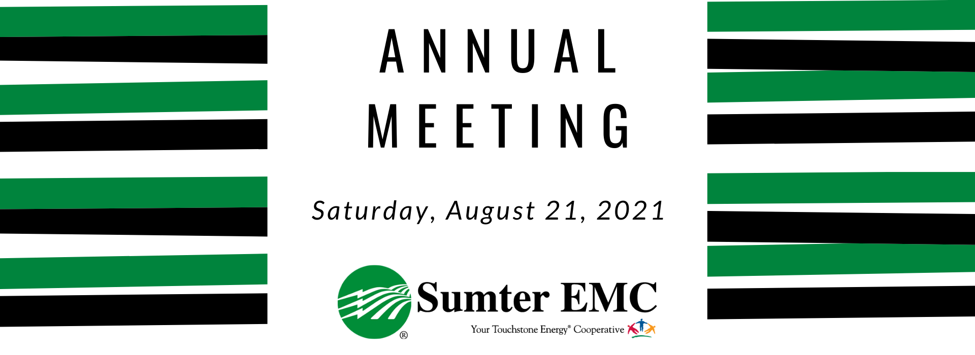 Annual Meeting and Other News